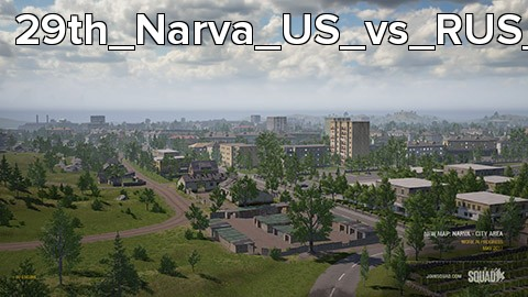 29th_Narva_US_vs_RUS_Sunny