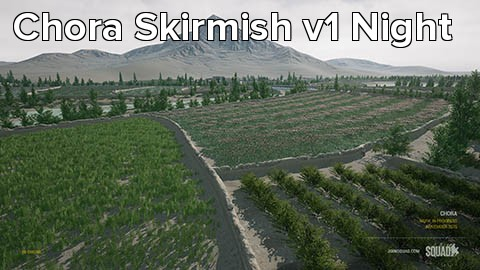 Chora Skirmish v1 Night
