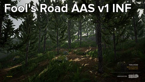 Fool's Road AAS v1 INF