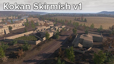 Kokan Skirmish v1