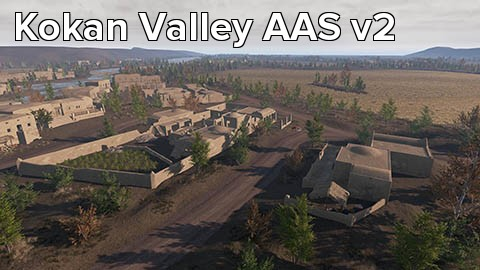 Kokan Valley AAS v2