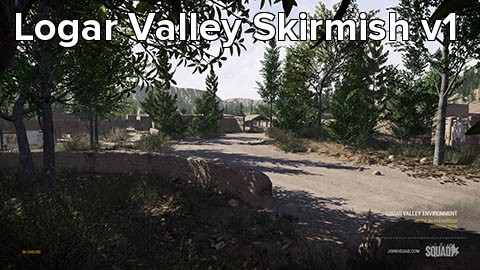 Logar Valley Skirmish v1
