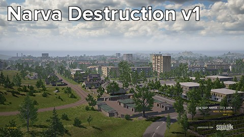 Narva Destruction v1