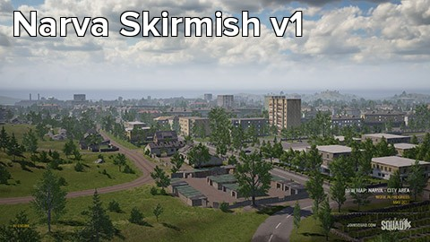 Narva Skirmish v1