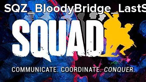 Latest registered Squad servers